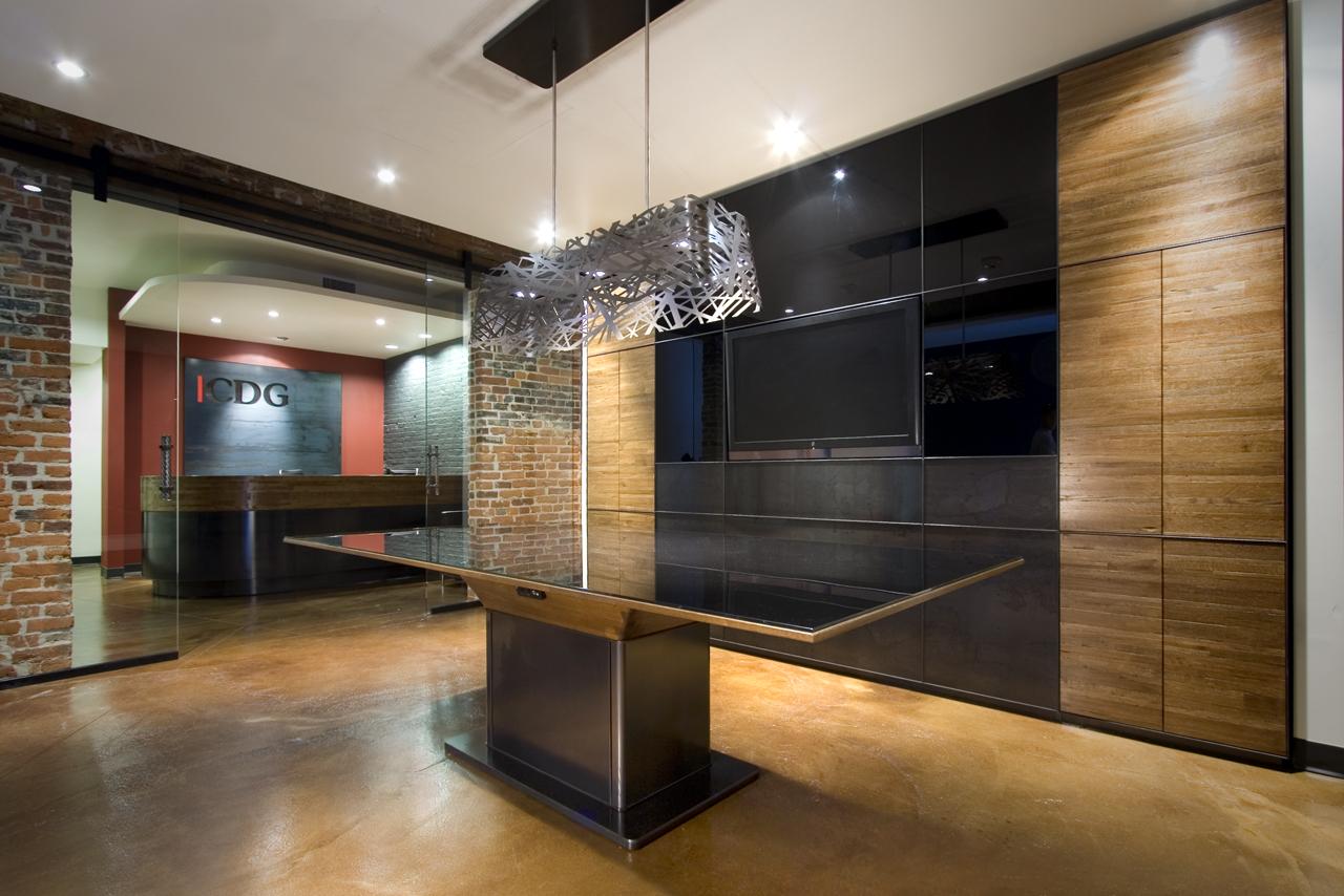 Conference Room Design Tips  Chroncom